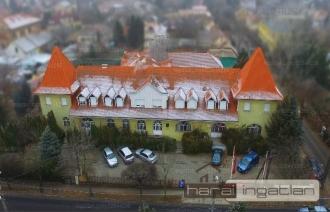 Budapest XVI. Kerület Sashalom Realestate.16 Eladó Ház