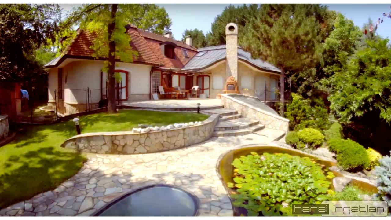 Budapest II. Kerület Máriaremete 2 Eladó Ház (#0304201951)