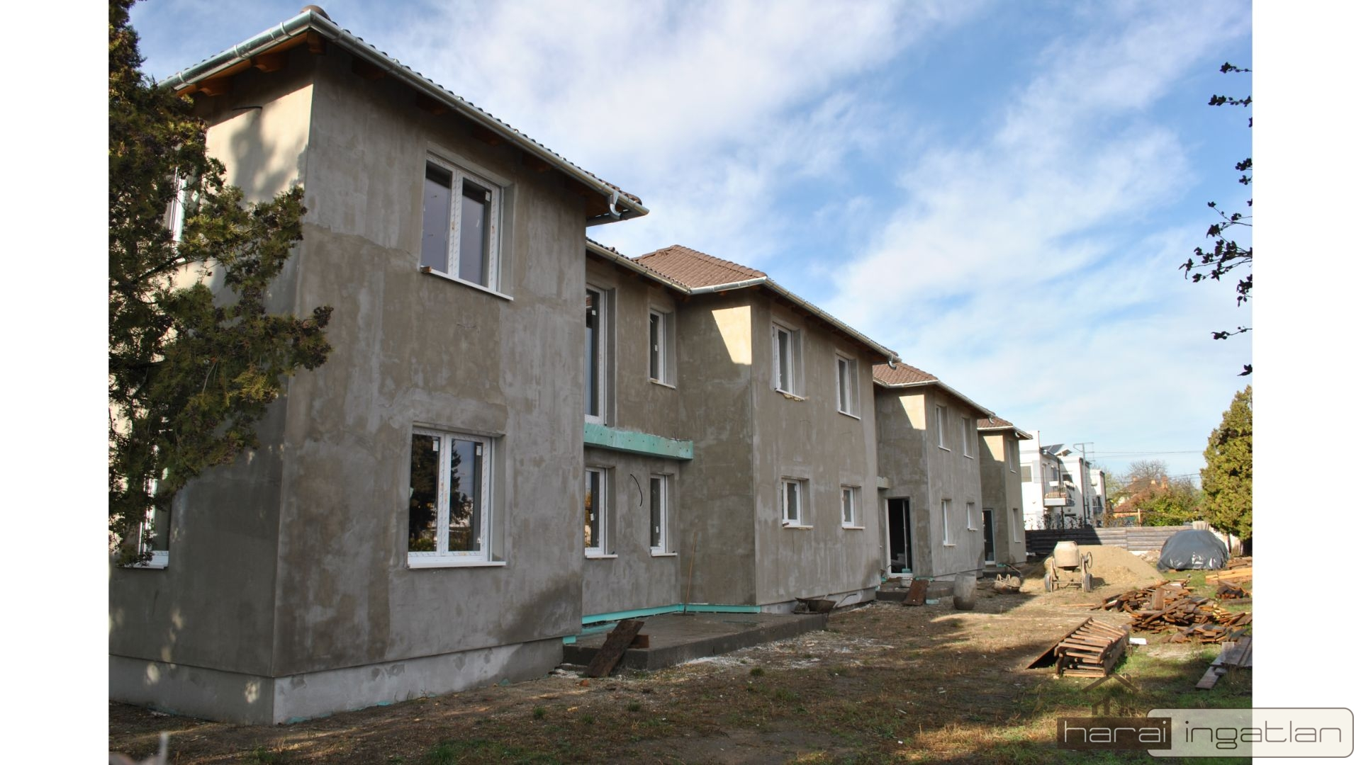 1162 Budapest XVI. Kerület Realestate.16 Eladó Ház (#0301201962)