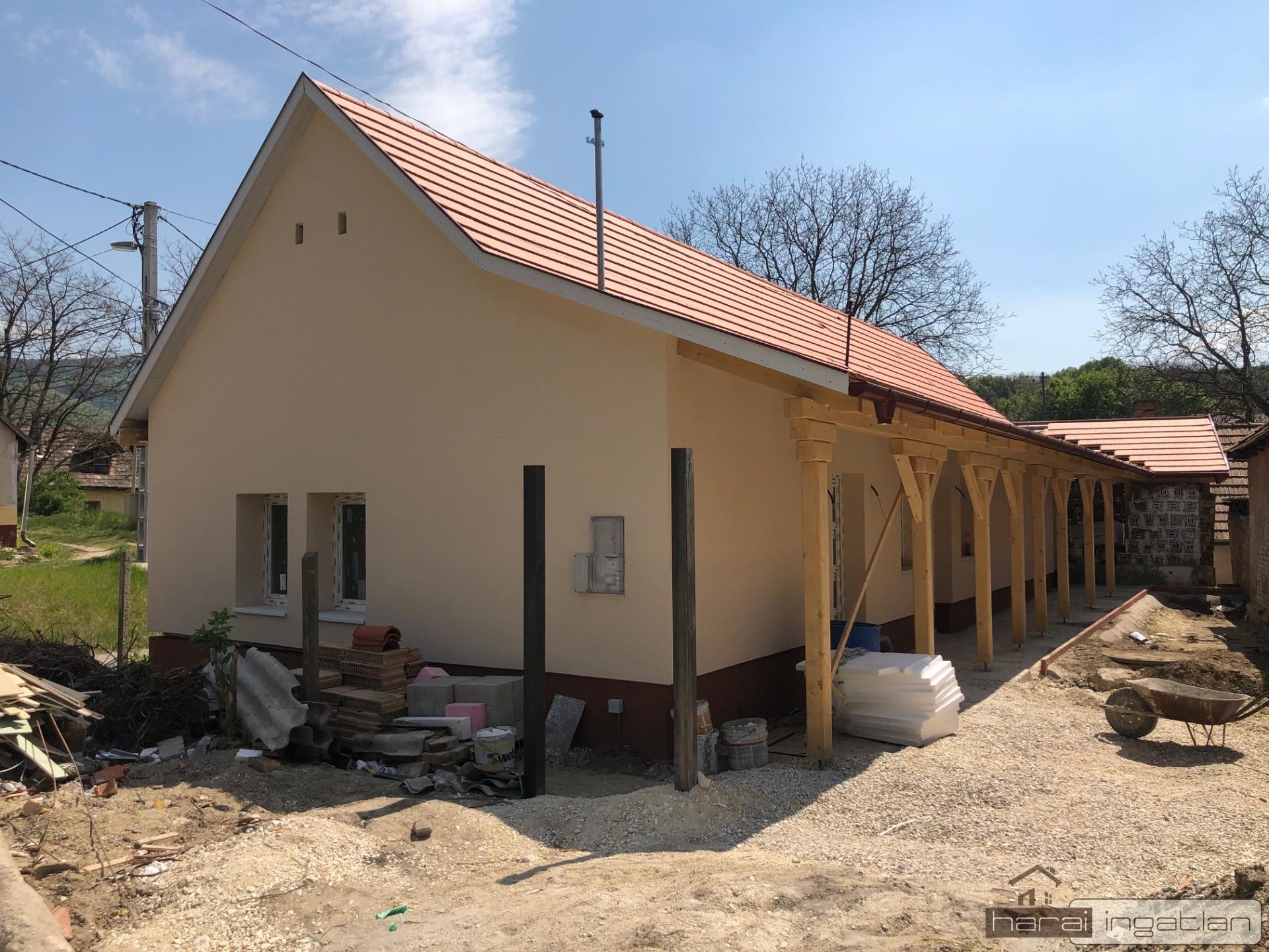 2517 Kesztölc Eladó Ház (#0301202089)