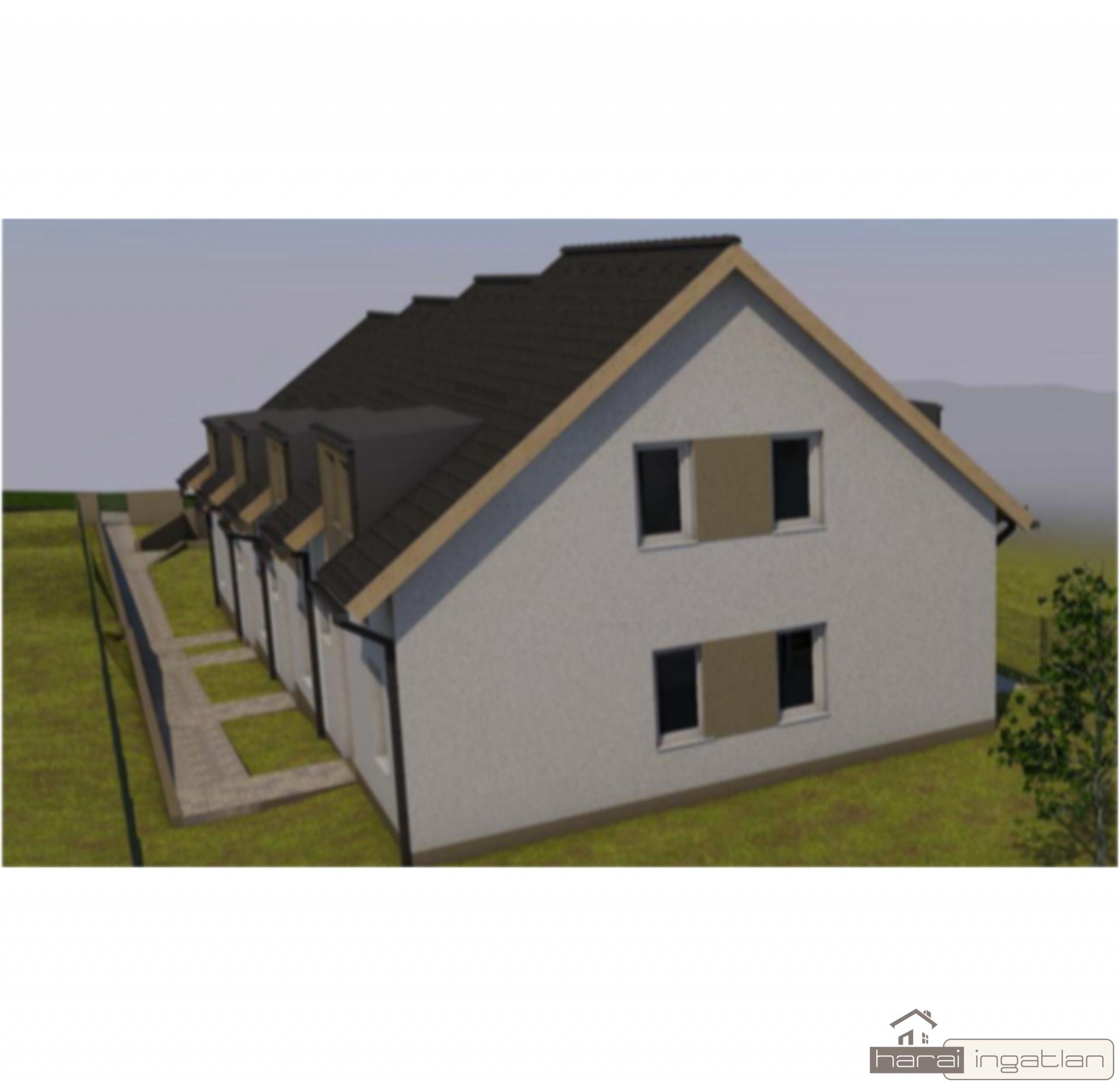 2151 Fót Eladó Ház (#0106202051/C)