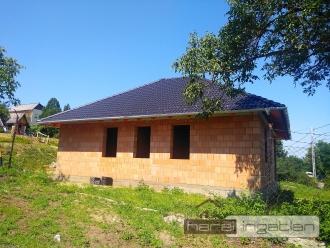 Erdőkertes Eladó Ház (#0301202084)
