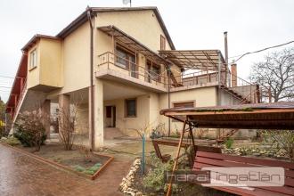 Fót Eladó Ház (#01012020143)