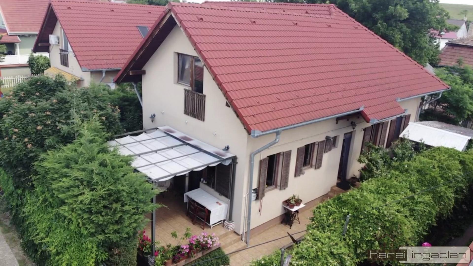 2151 Fót Eladó Ház (#01012020112)