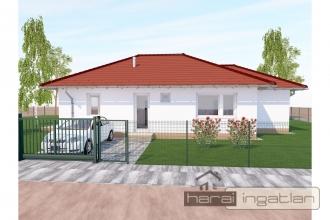 Eladó Ház (#01012020119)