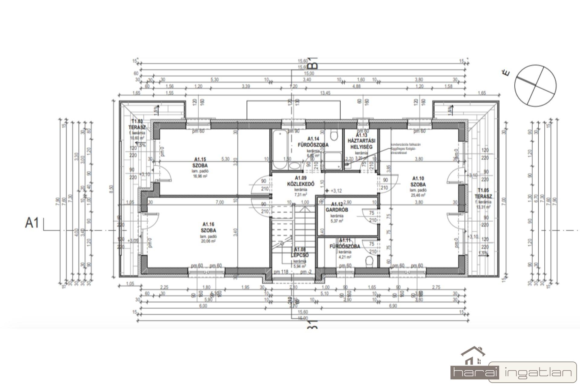 2151 Fót Eladó Ház (#0106202054/1)