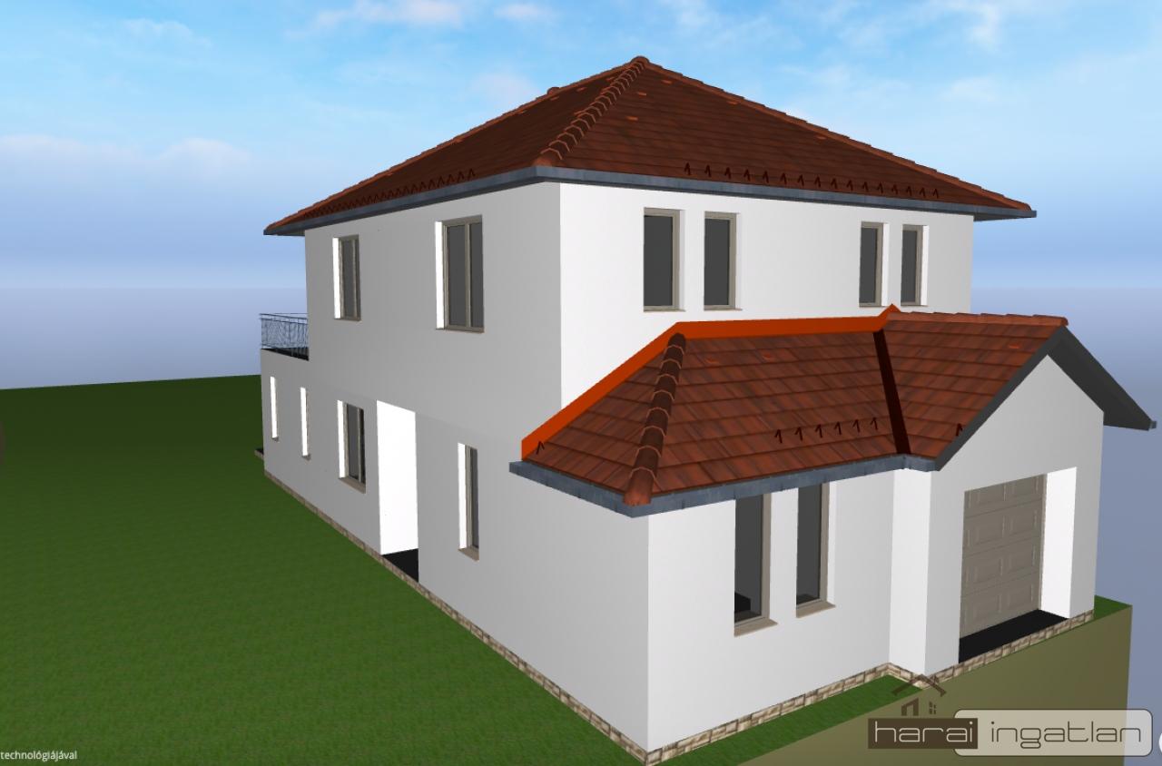 Őrbottyán Eladó Ház (#0202202176)