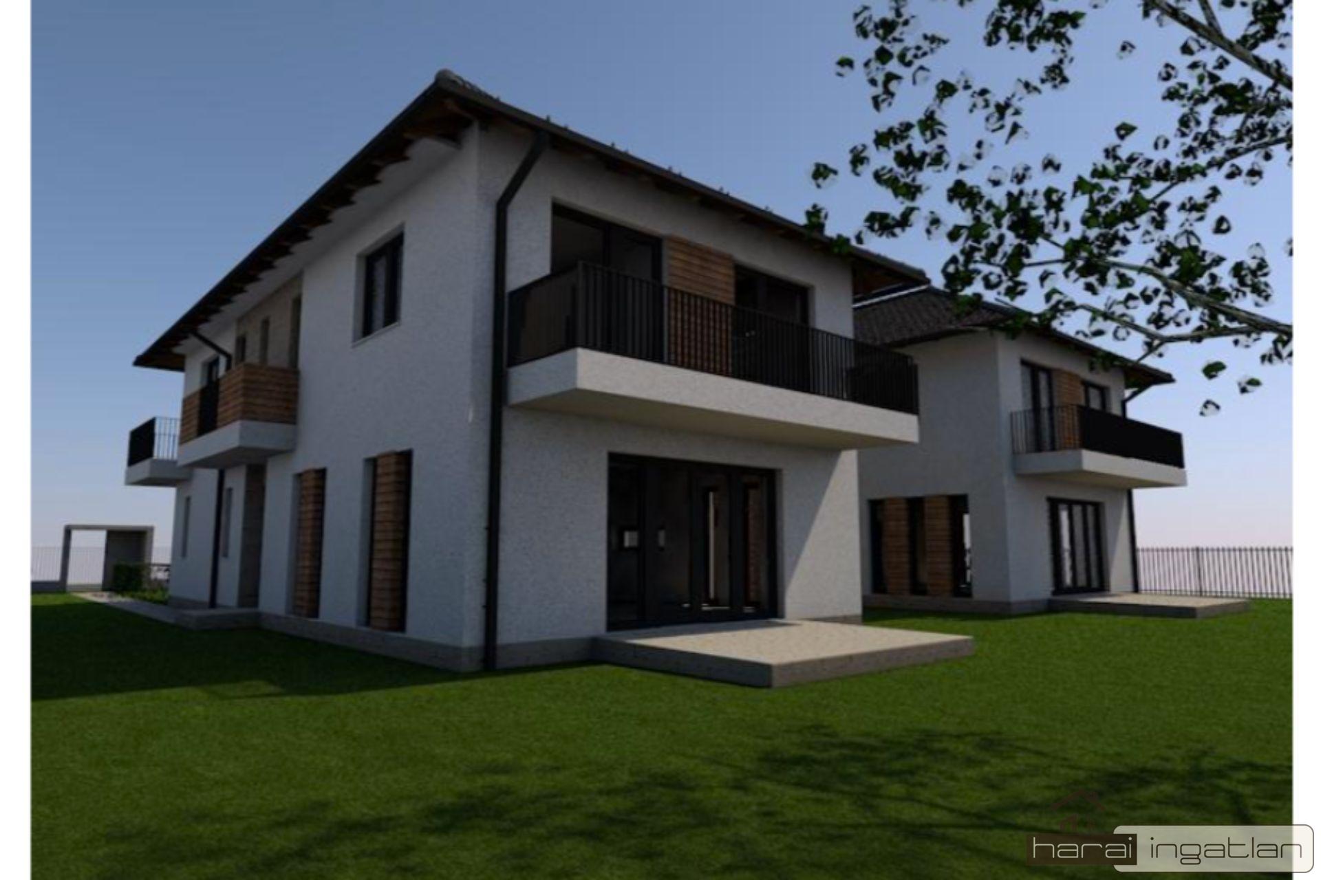 2151 Fót Eladó Ház (#0106202054/2)