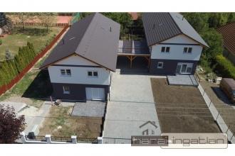 Velence Eladó Ház (#01012020139)