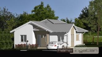 Dunakeszi Eladó Ház (#0301202088A)