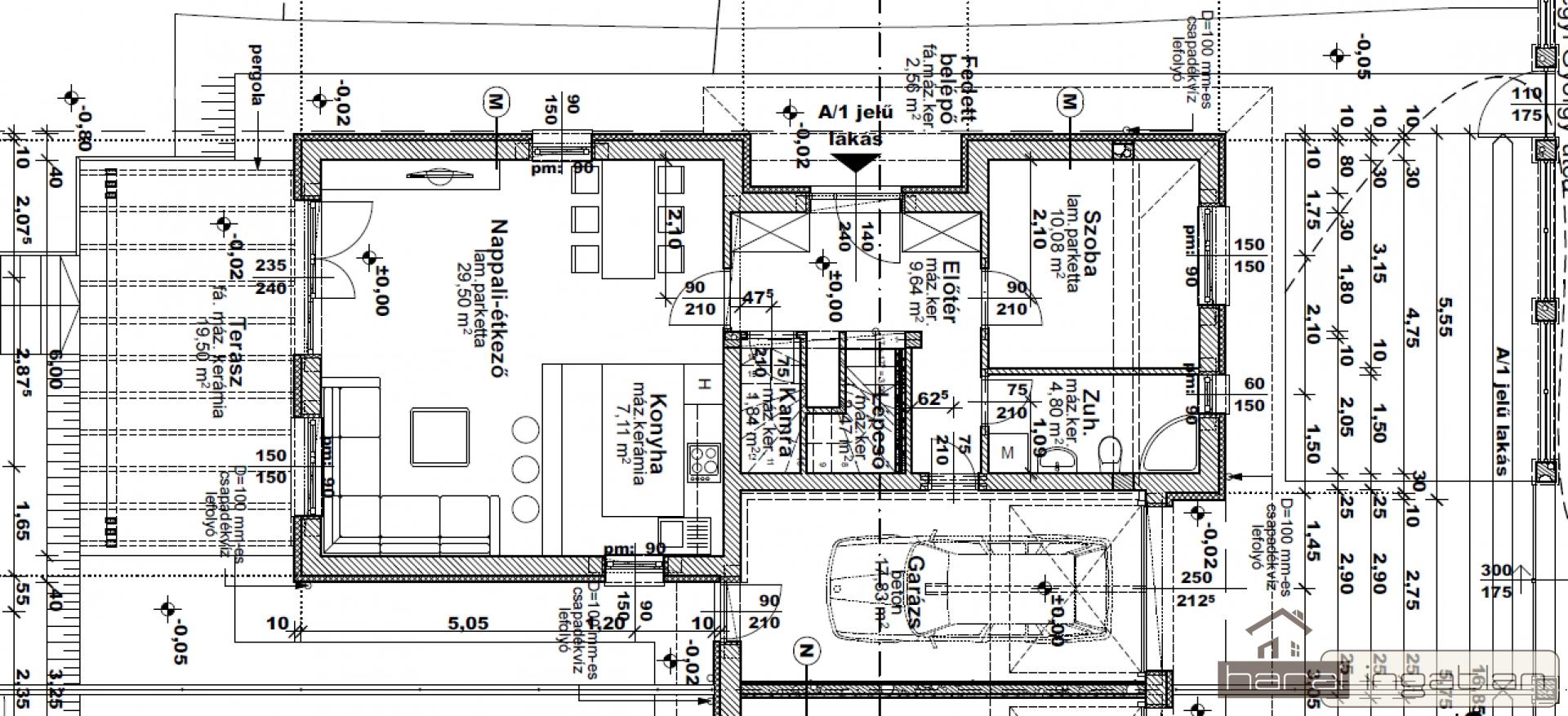 2162 Őrbottyán Eladó Ház (#03012020115A)