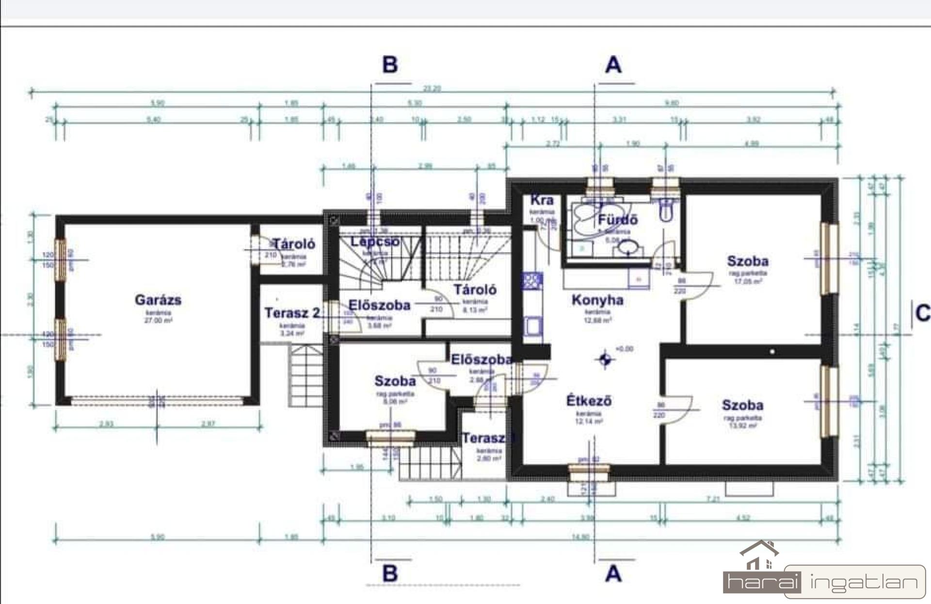 2151 Fót Eladó Ház (#0103202161)