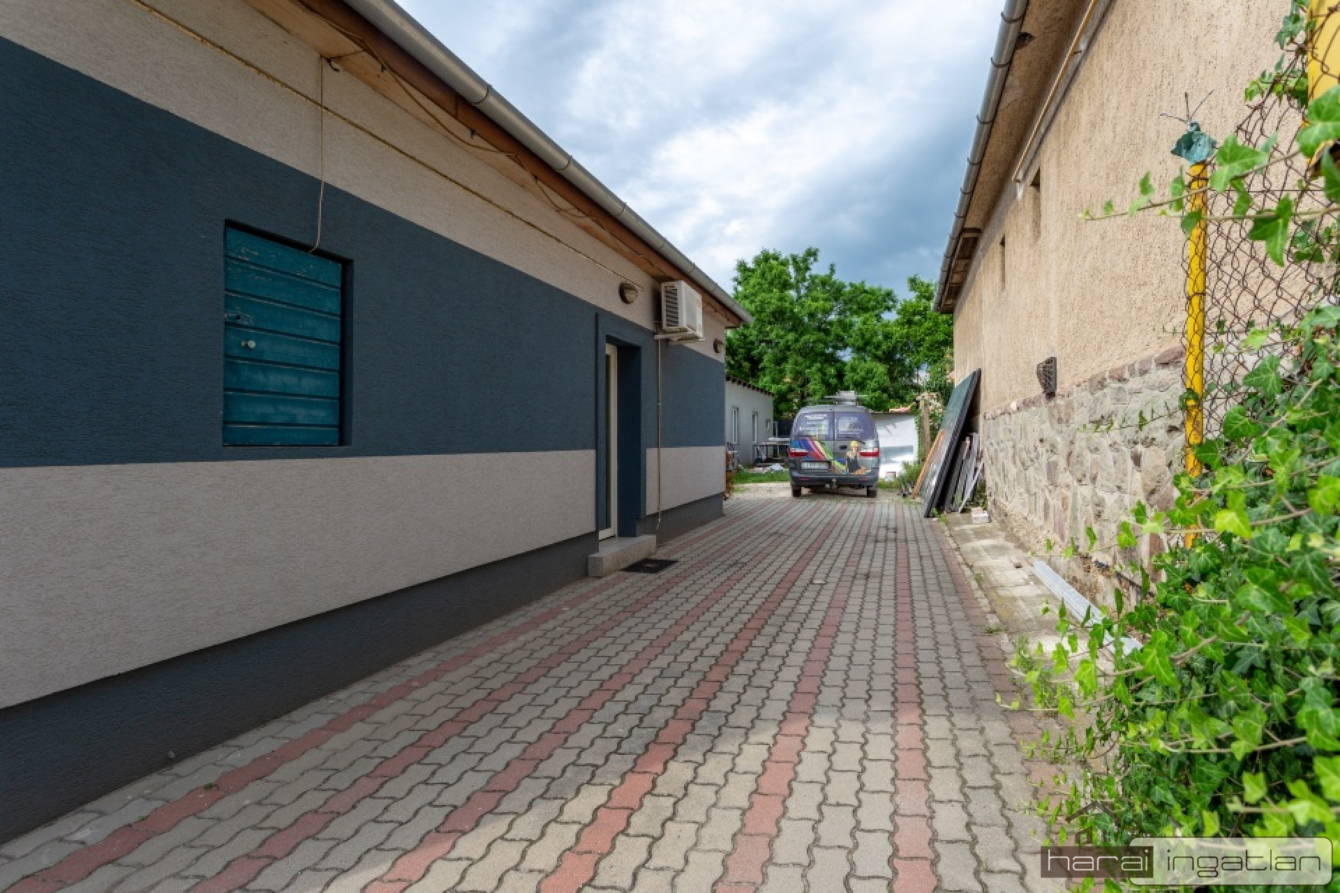 2112 Veresegyház Eladó Ház (#0202202059)