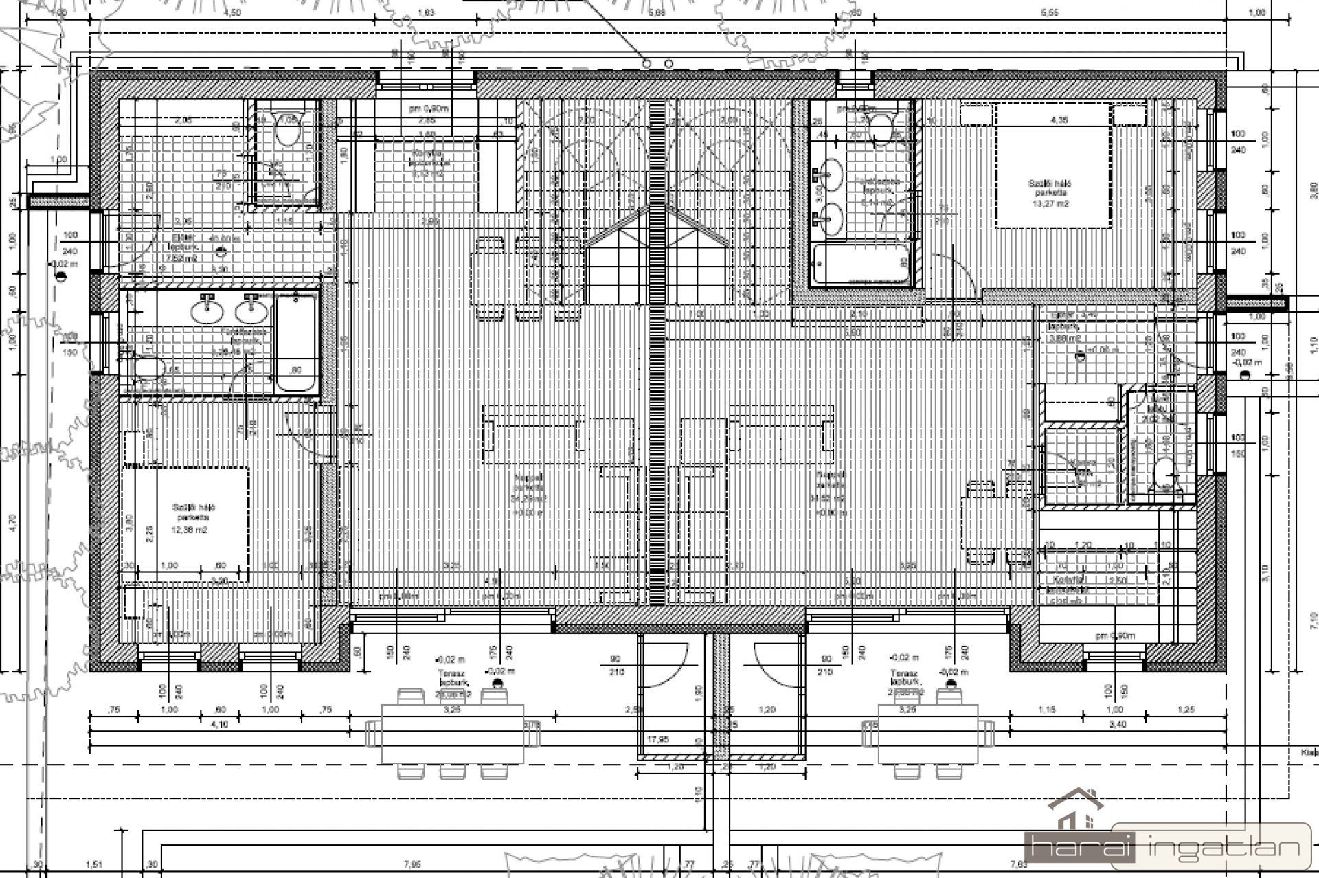 8600 Siófok Eladó Ház (#03012021160)