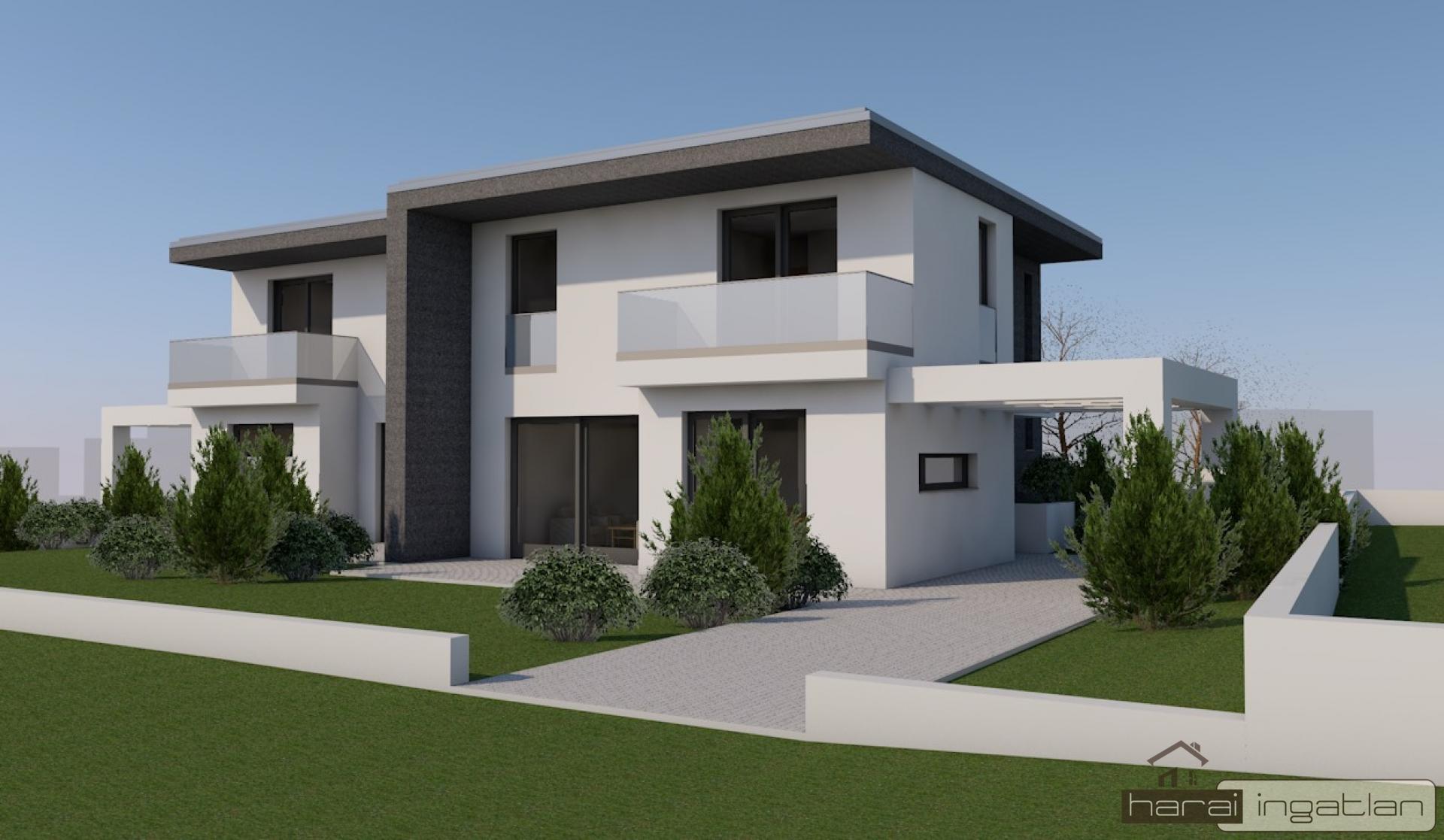 2146 Mogyoród Eladó Ház (#0204202057)