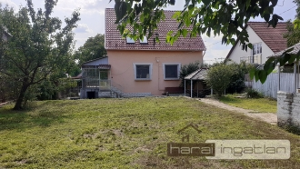Eladó Ház (#01012021195)
