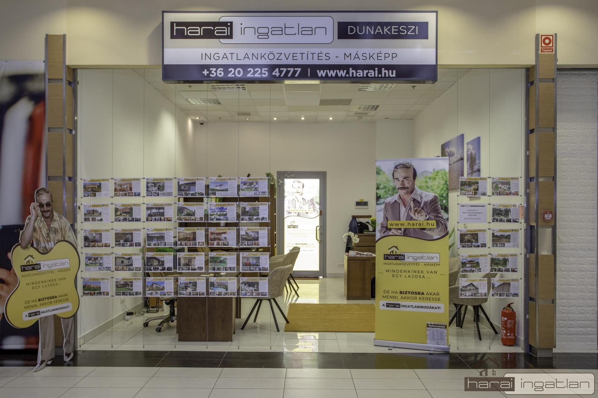 Május 5-től új helyre költözik dunakeszi irodánk