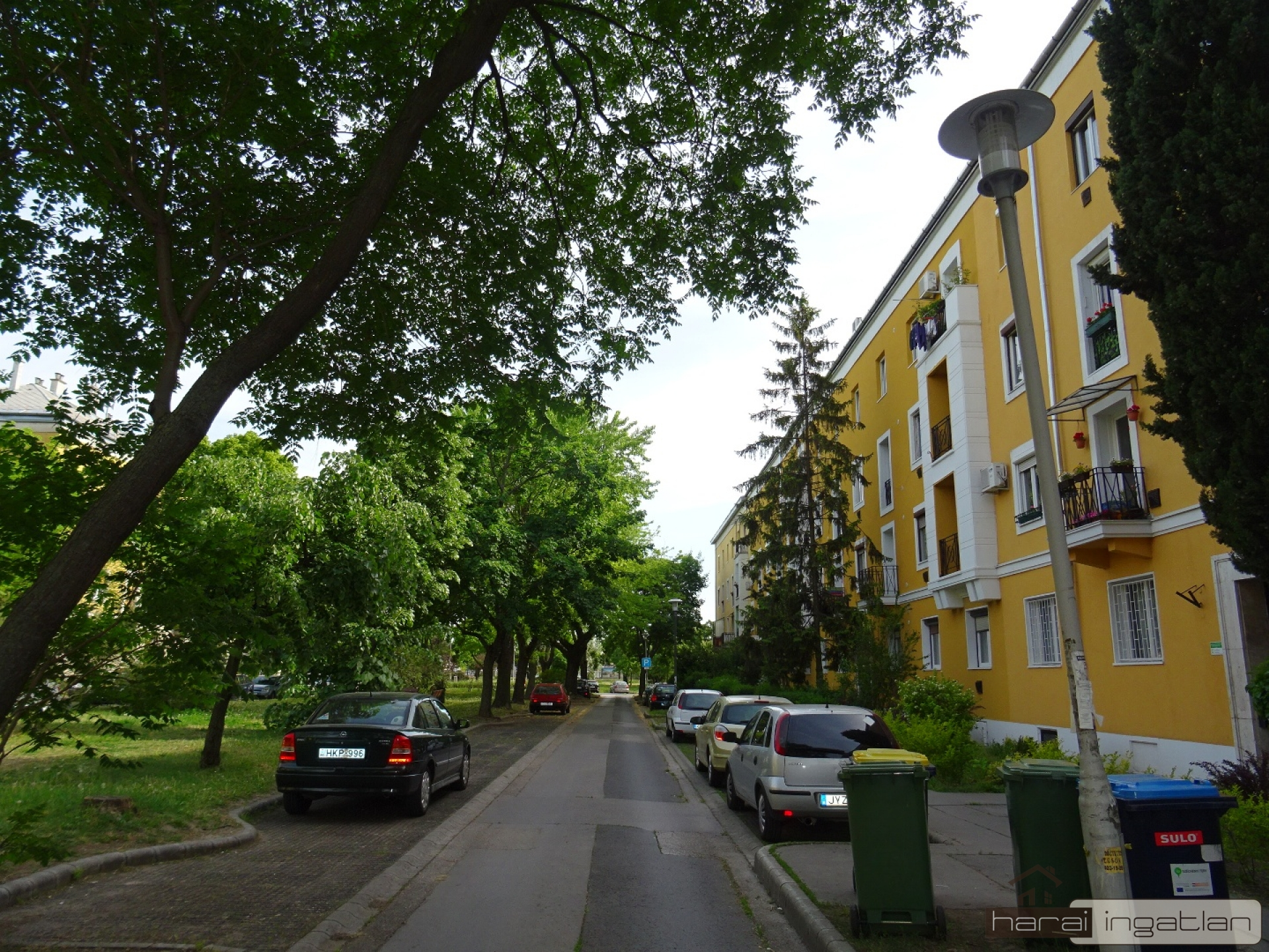 1148 Budapest XIV. Kerület Realestate.14 Eladó Lakás (#0304202051)