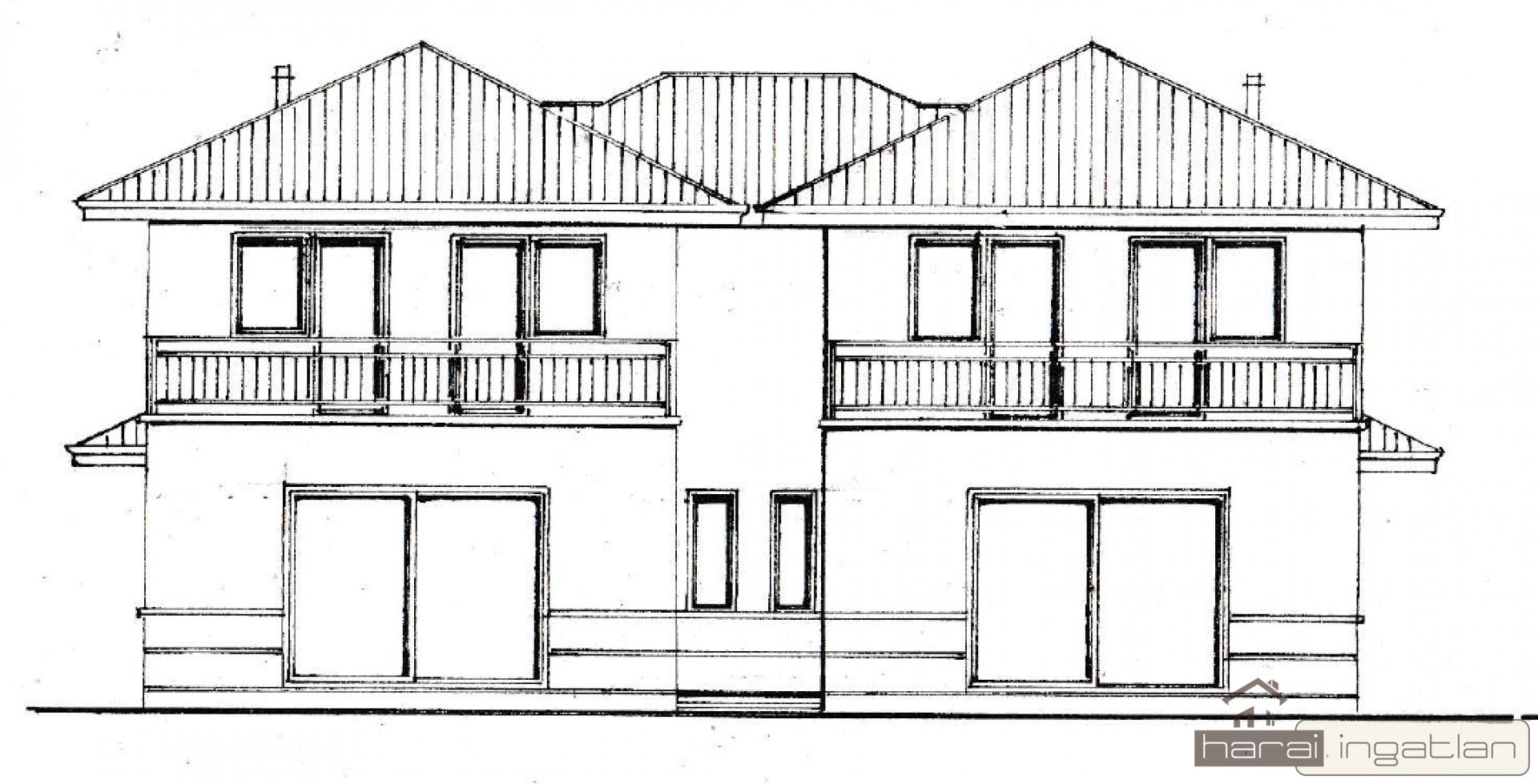 2146 Mogyoród Eladó Ház (#03012021137)