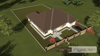 Veresegyház Eladó Ház (#03012021138)