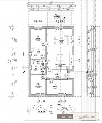 Veresegyház Eladó Ház (#0201202092)