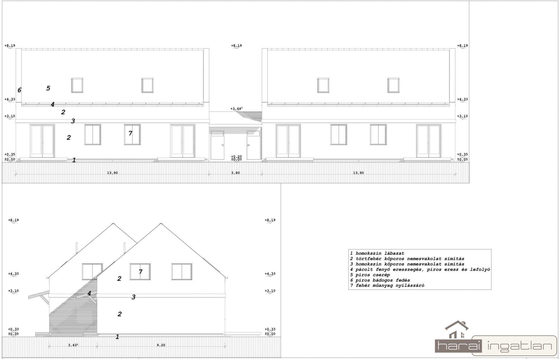 2151 Fót Eladó Ház (#010112020129)