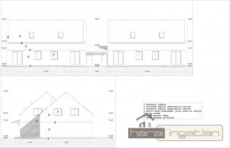 Eladó Ház (#01012020129)