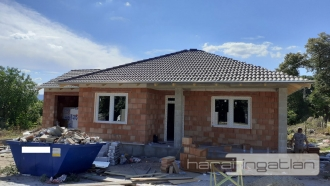 Csörög Eladó Ház (#0202202175B)
