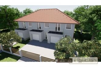 Eladó Ház (#01012021184)