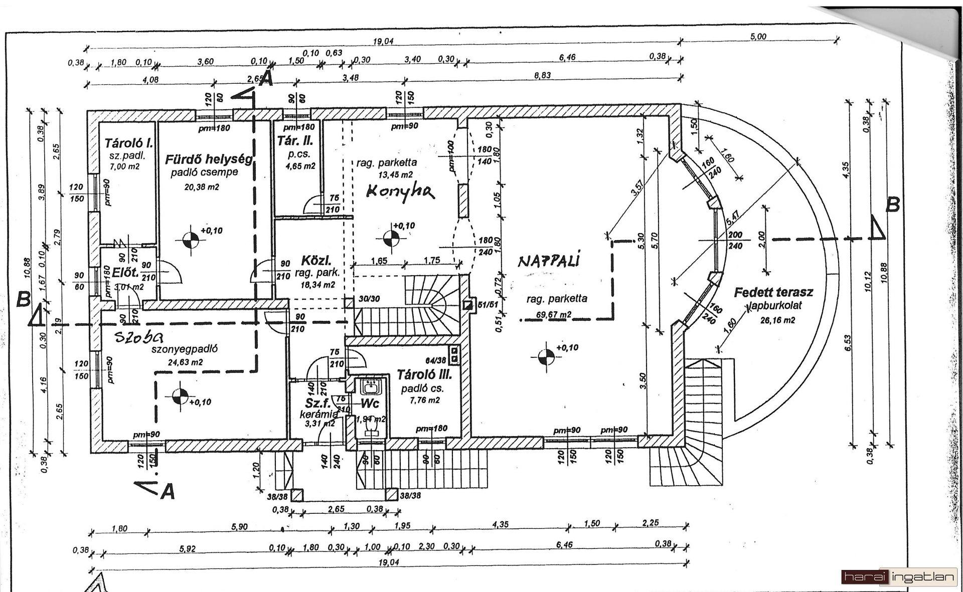 2151 Fót Eladó Ház (#FB8091920)