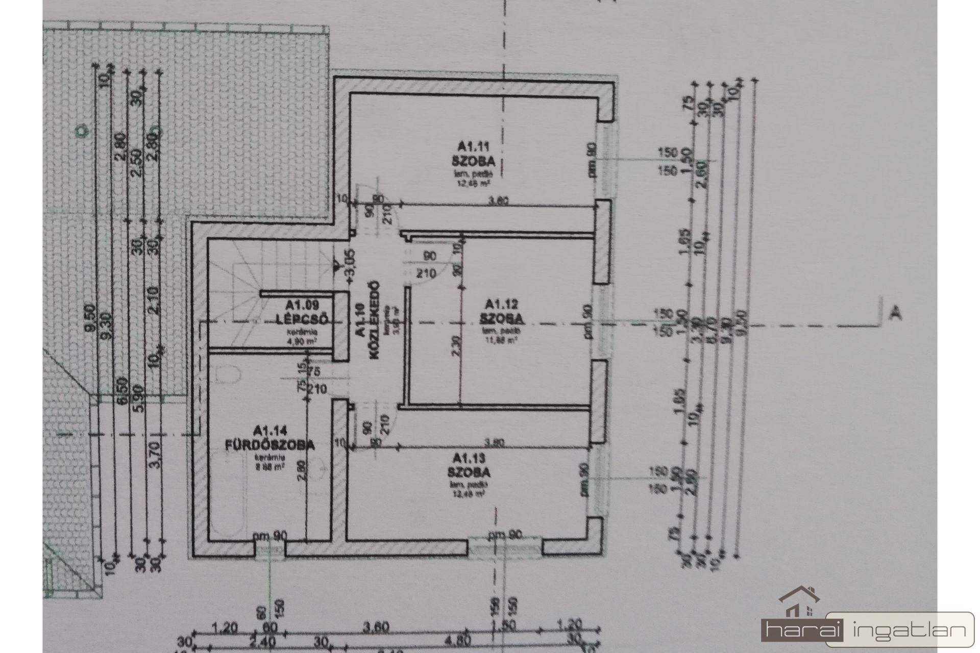2162 Őrbottyán Eladó Ház (#01012021160A)