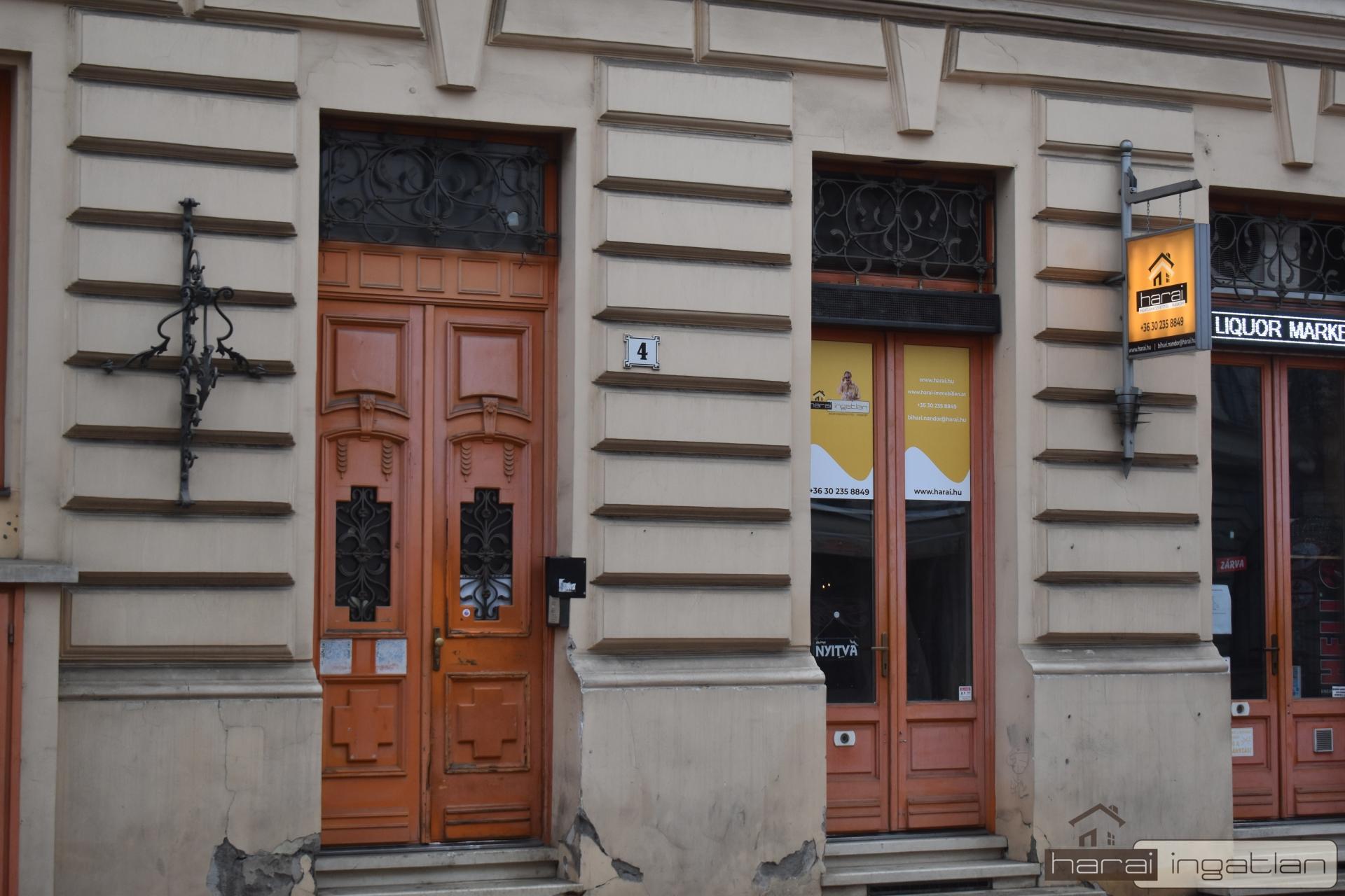 Harai Ingatlan Szeged