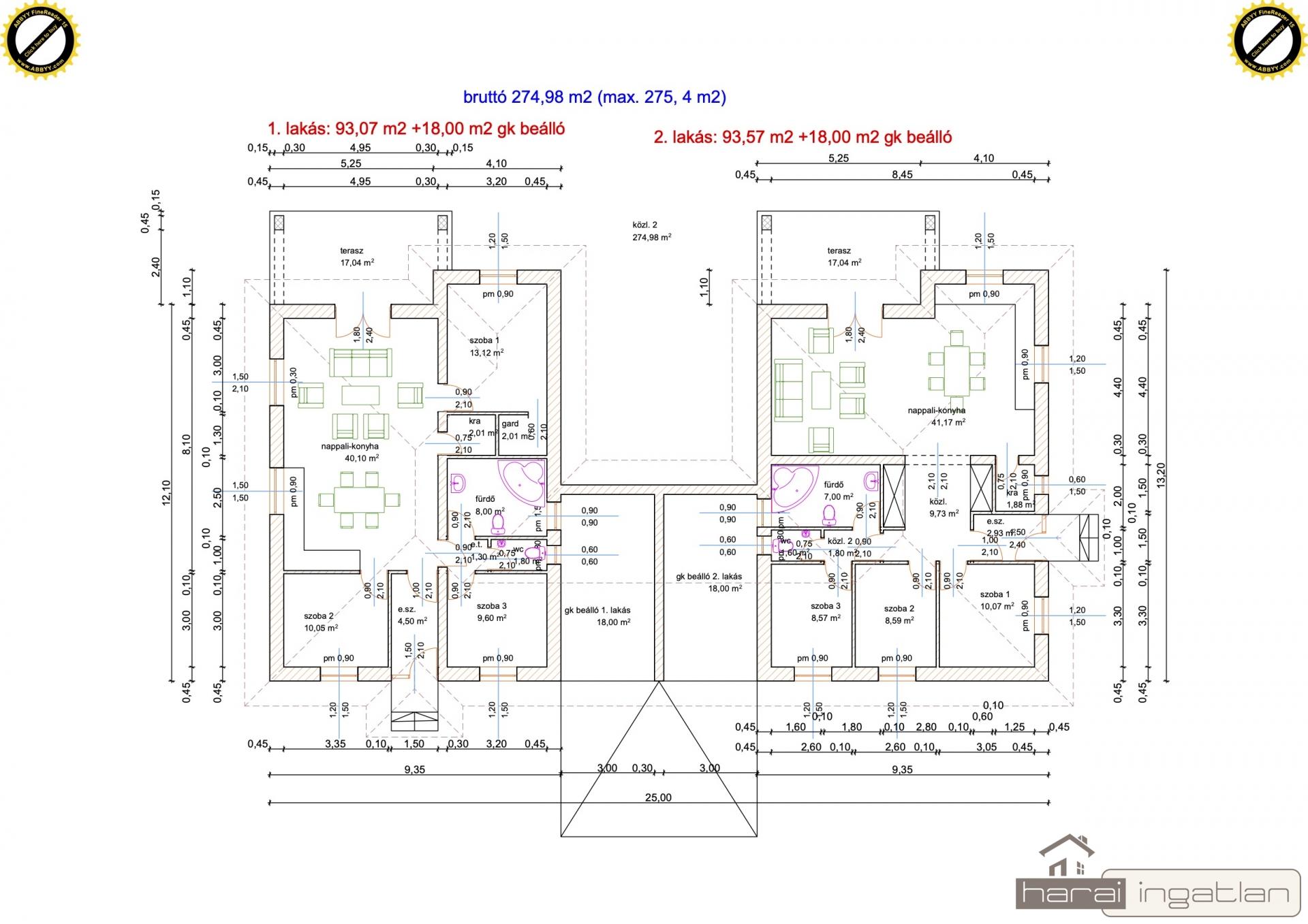 2112 Veresegyház Eladó Ház (#0202202184A)