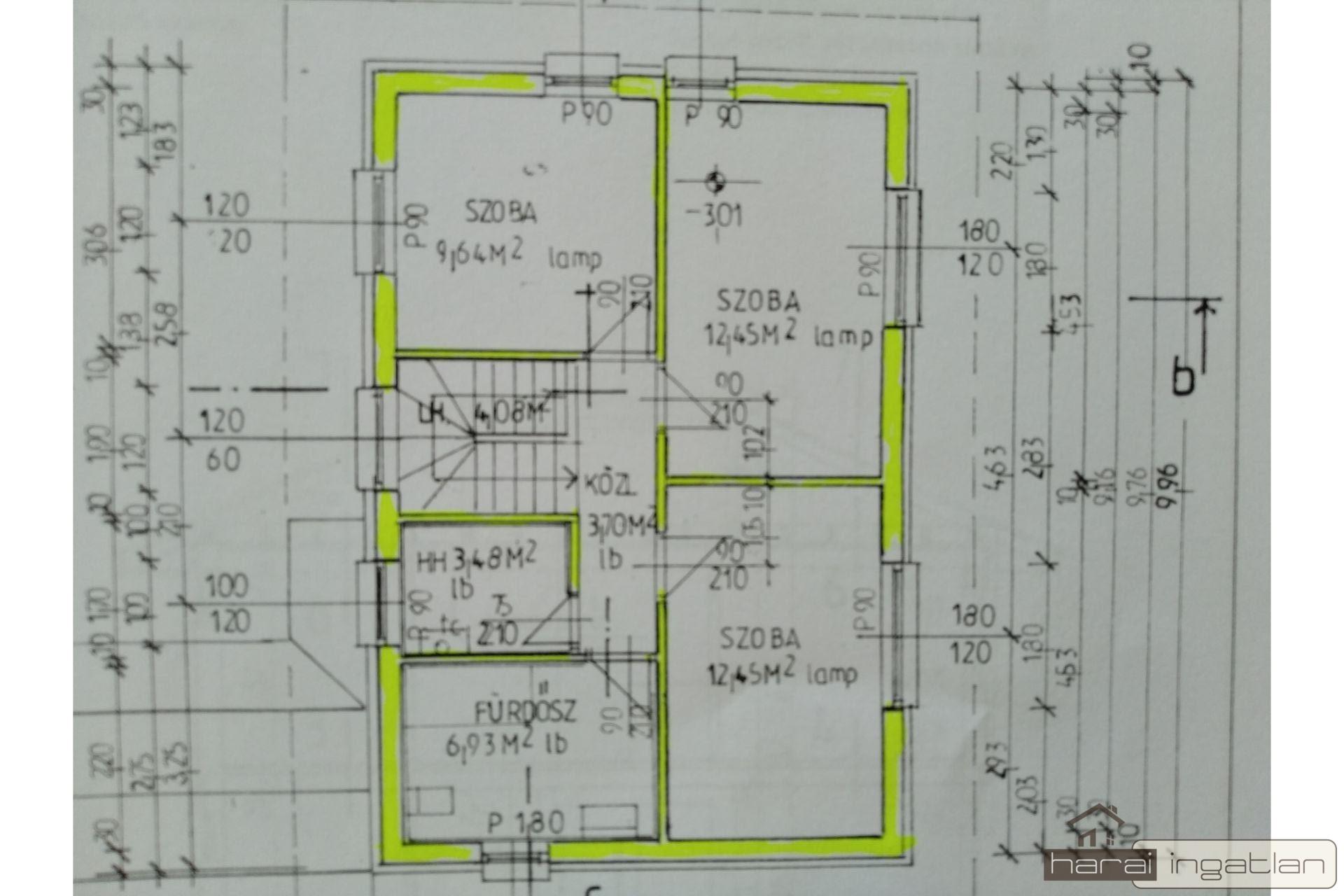2151 Fót Eladó Ház (#01012020130A)