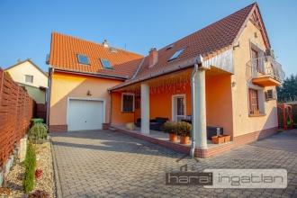 Dunakeszi Eladó Ház (#0501201965)