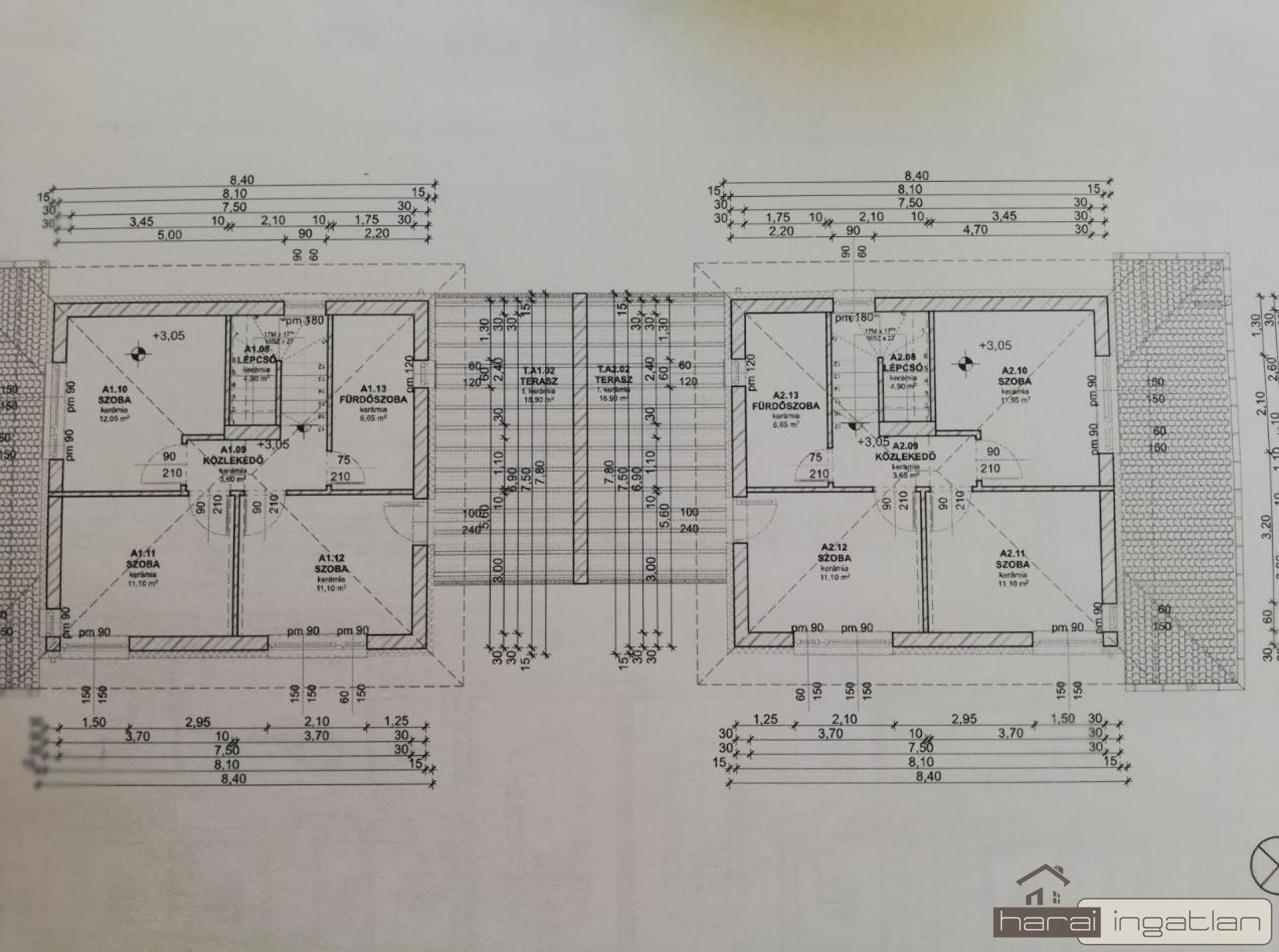 2151 Fót Eladó Ház (#01012021151)