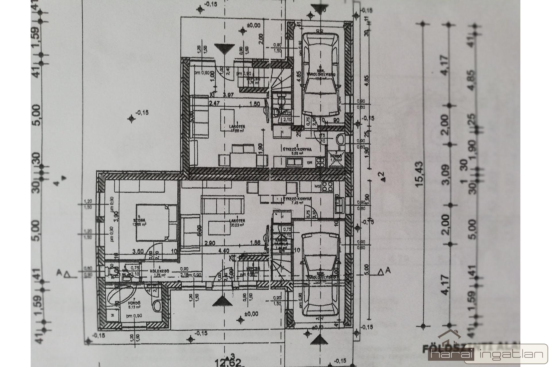 2151 Fót Eladó Ház (#01012020106)