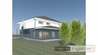 Szeged Eladó Ház (#0601202055)