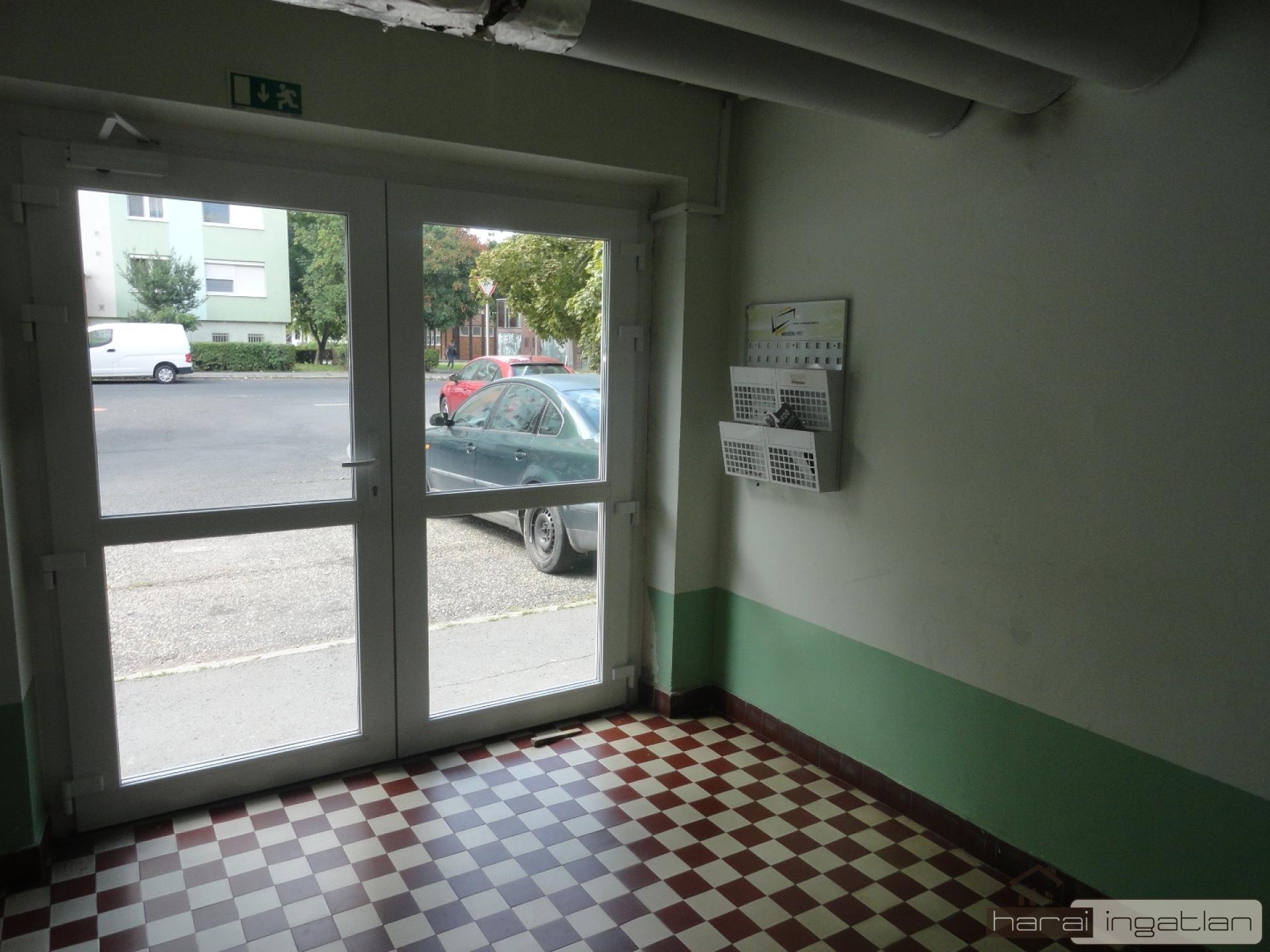 9024 Győr Eladó Lakás (#0403202088)