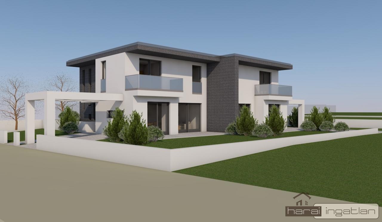 Mogyoród Eladó Ház (#0204202057)