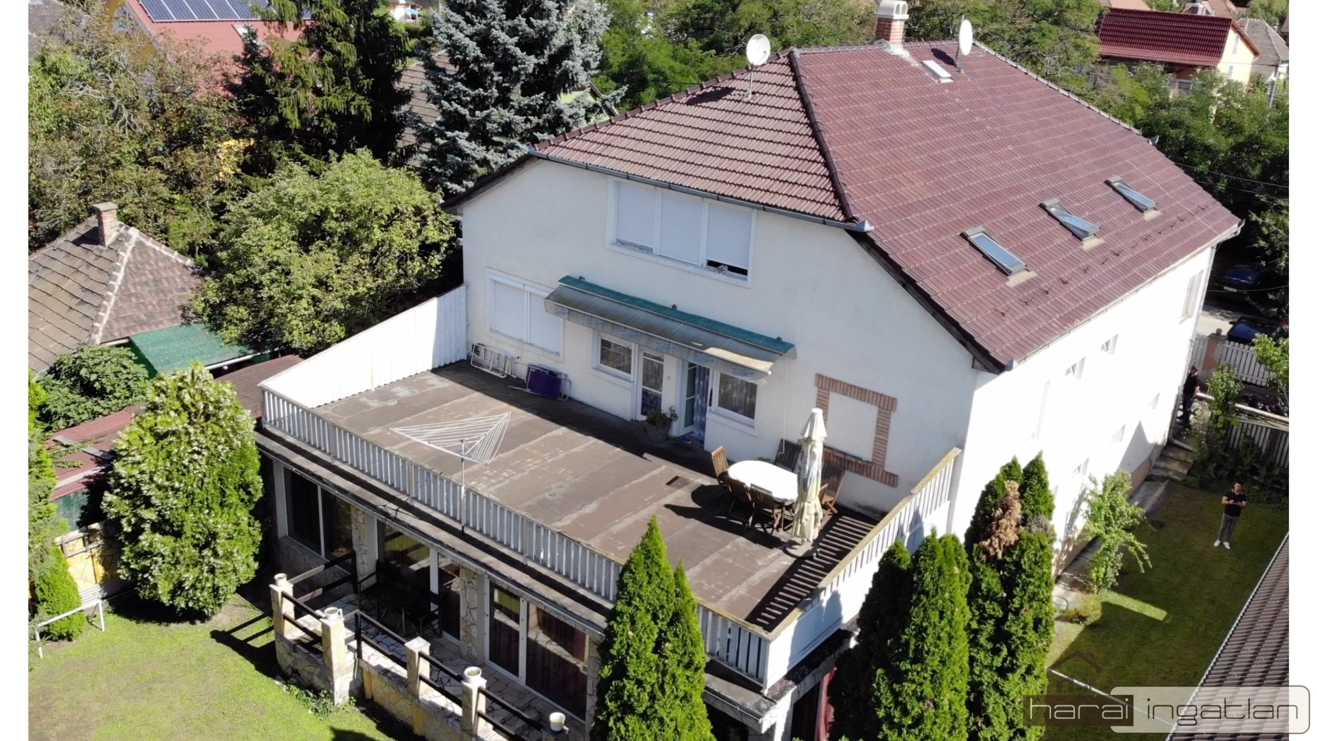 1151 Budapest XV. Kerület Realestate.15 Eladó Ház (#0301201961)
