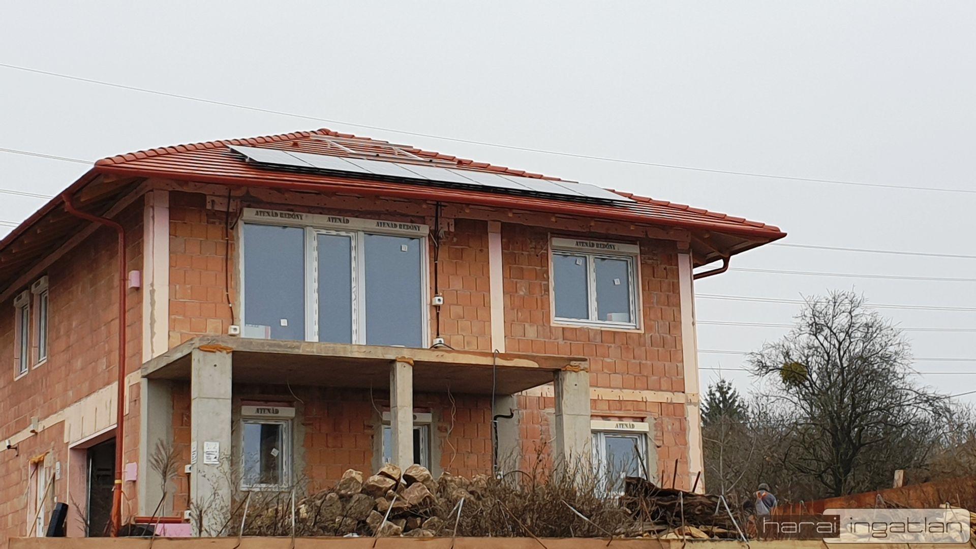 1037 Budapest III. Kerület 3 Eladó Ház (#0402202063)
