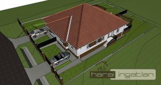 Őrbottyán Eladó Ház (#03012020114)