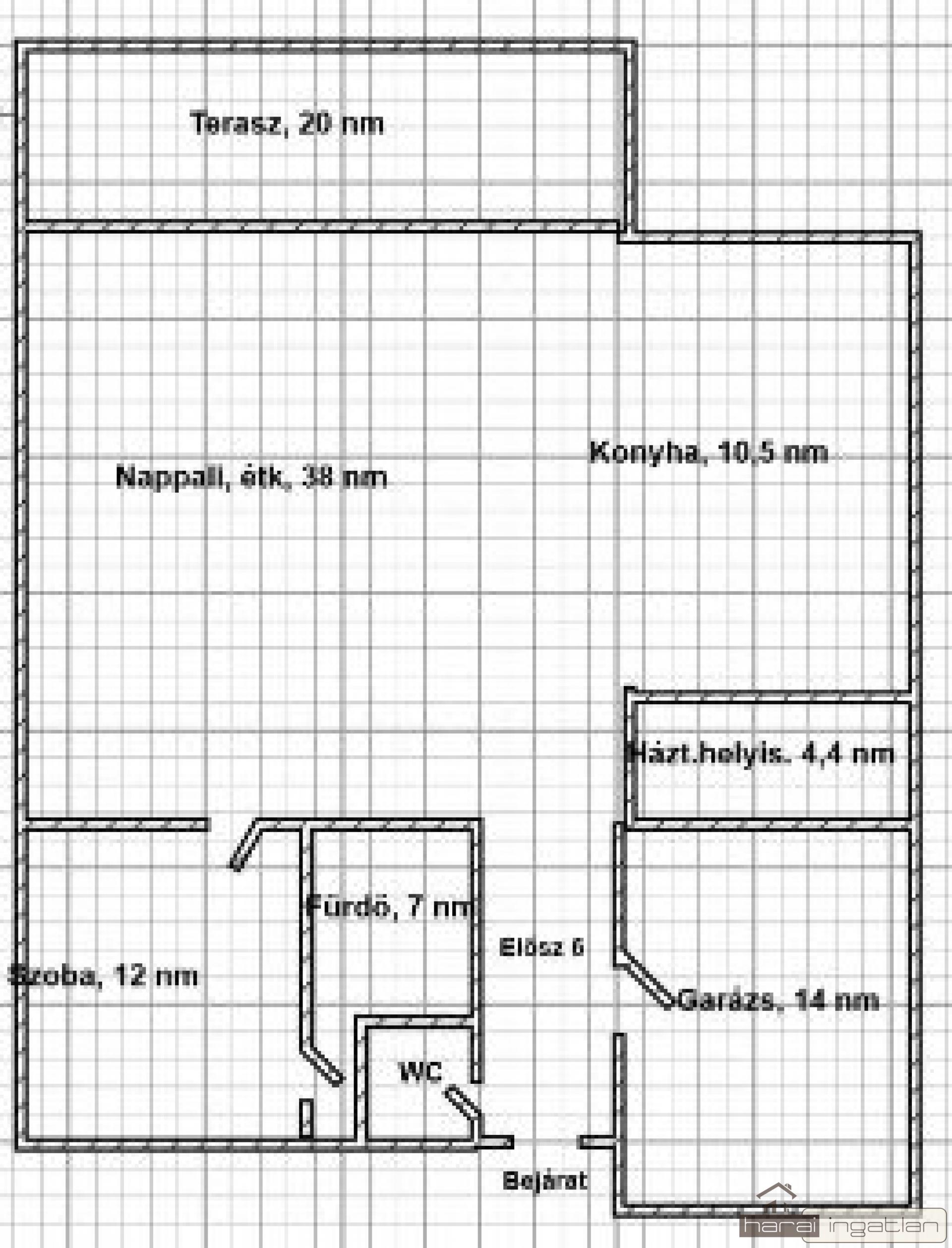 2151 Fót Eladó Ház (#0309202155)