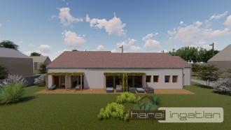 Biatorbágy Baross Gábor Eladó Fejlesztési Terület (#0702)