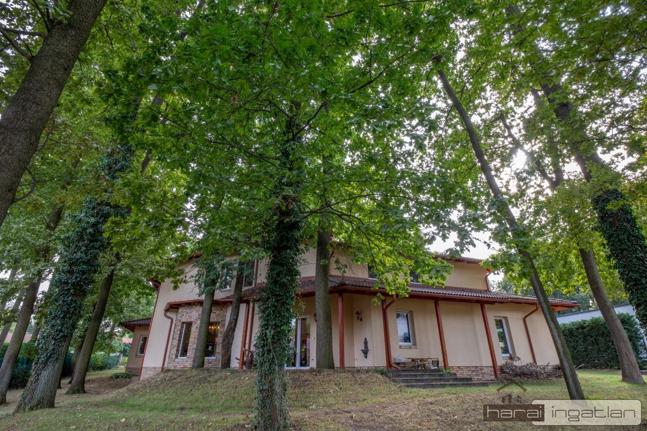 Eladó Ház (#01012020127)
